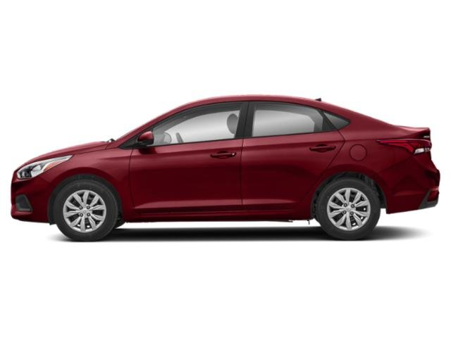 2018 Hyundai Accent SE Sedan Auto