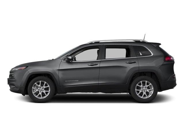 Used 2018 Jeep Cherokee in Fairfield, Vallejo, & San Jose, CA