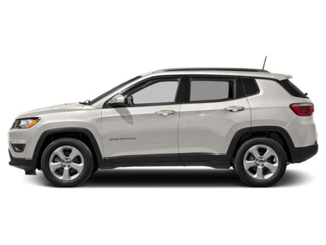 2018 Jeep Compass for sale 116296 0