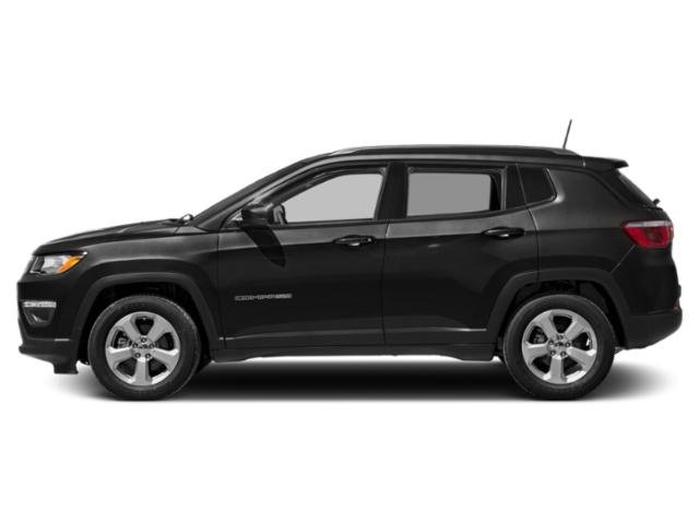 2018 Jeep Compass for sale 116299 0