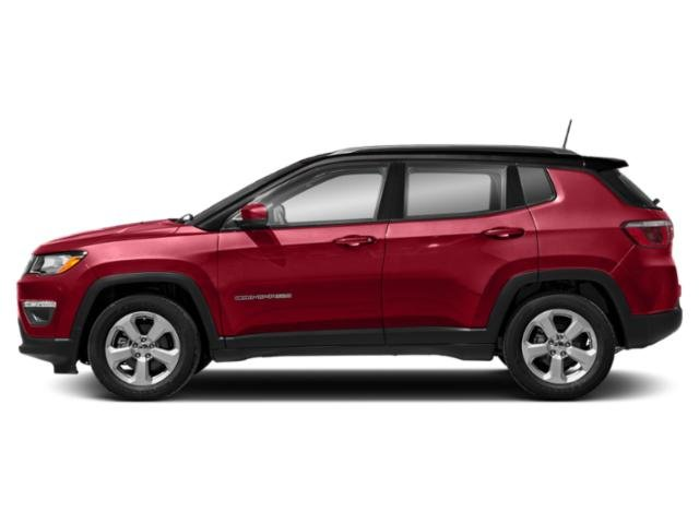 2018 Jeep Compass Latitude Sport Utility