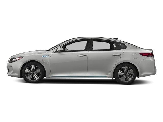 2018 Kia Optima Plug-In Hybrid EX