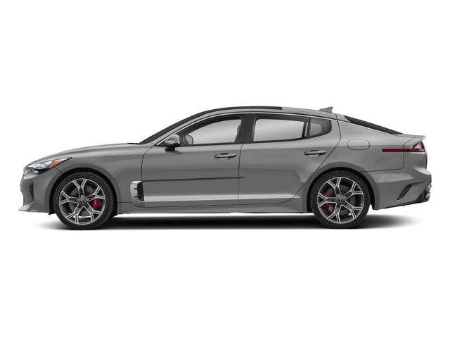 2018 Kia Stinger at Kia of White Plains