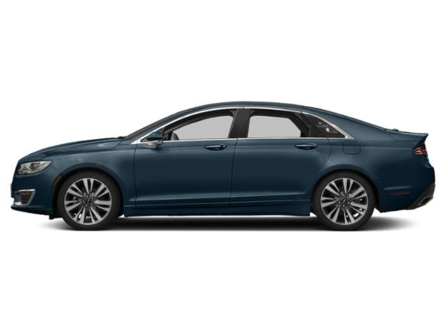 2018 Lincoln MKZ Select 4dr Car