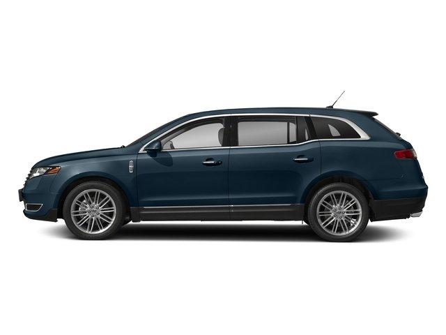 2018 Lincoln MKT  Sport Utility