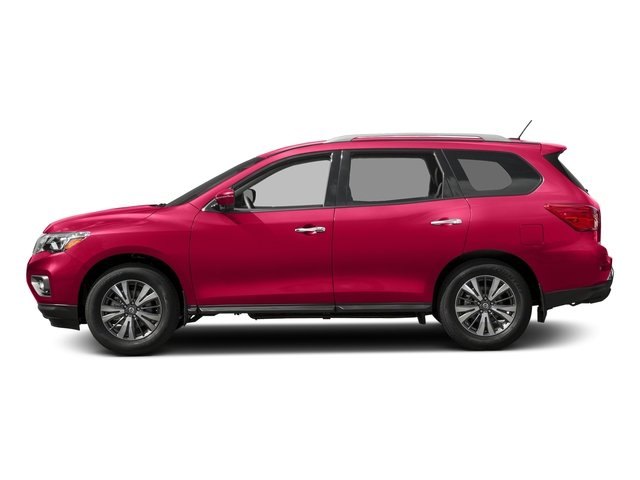 Used 2018 Nissan Pathfinder in Titusville, FL