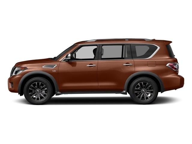 Used 2018 Nissan Armada in Clermont, FL