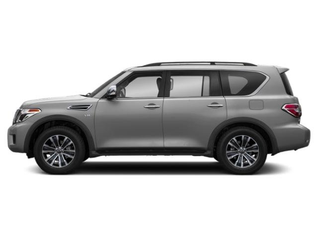 Used 2018 Nissan Armada in St. George, UT
