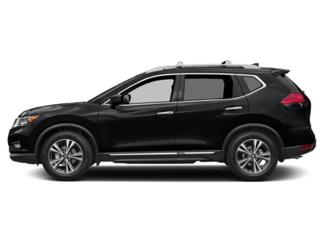 New 2018 Nissan Rogue in , AL