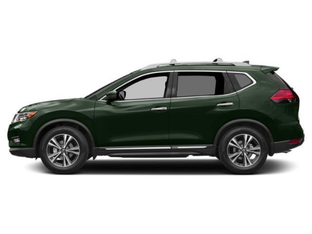 Used 2018 Nissan Rogue in Lakeland, FL