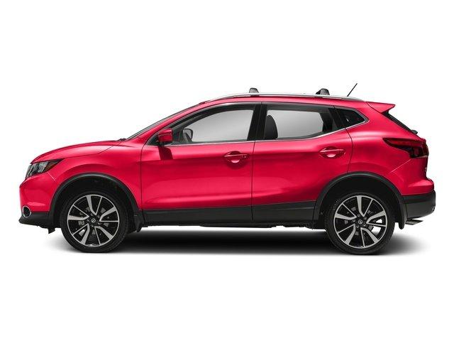 New 2018 Nissan Rogue Sport in Oxford, AL