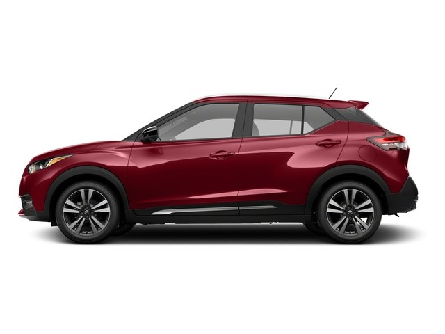 New 2018 Nissan Kicks in Birmingham, AL
