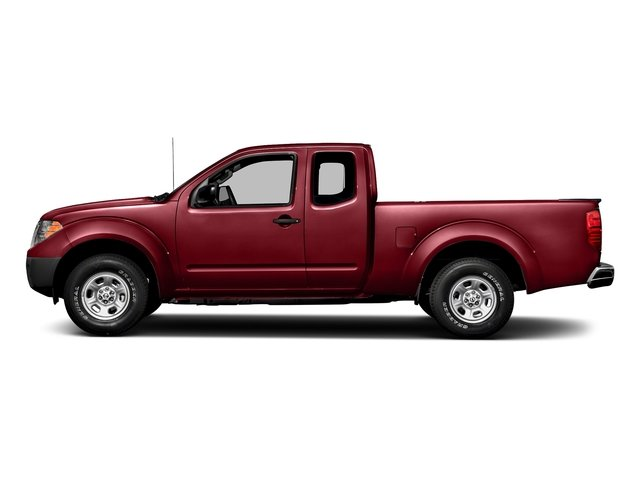 New 2018 Nissan Frontier in , AL