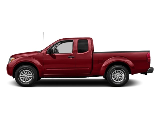 Used 2018 Nissan Frontier in Tacoma, WA