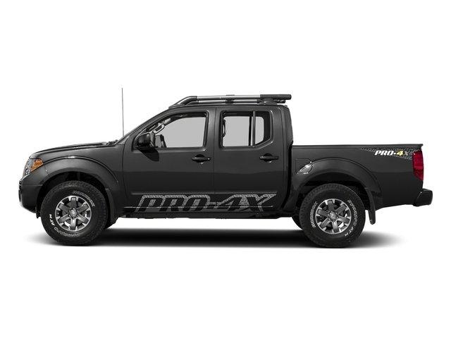 2018 Nissan Frontier PRO