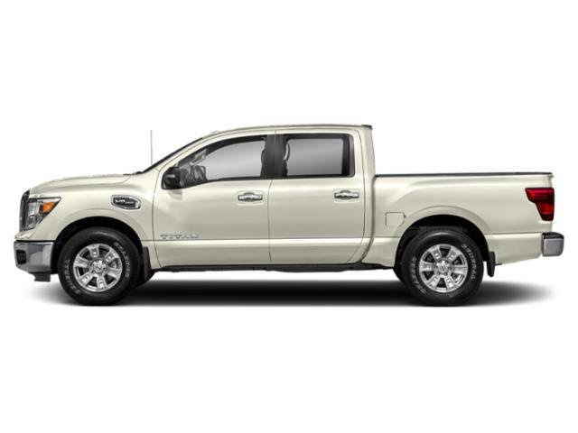 Used 2018 Nissan Titan in Oxford, AL