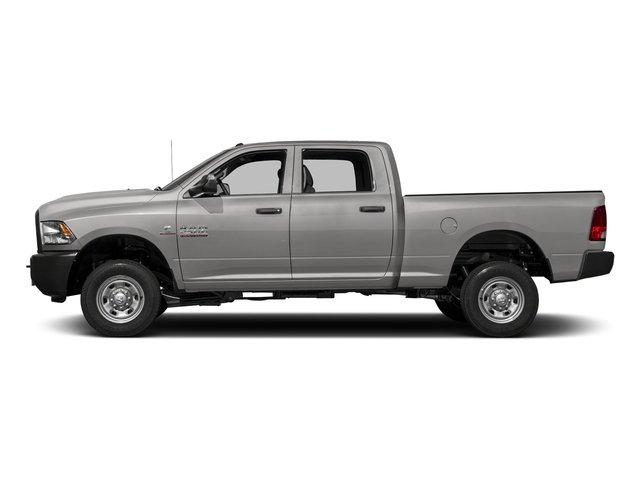 2018 Dodge Ram 2500 Tradesman