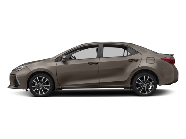 2018 Toyota Corolla SE North Dartmouth MA