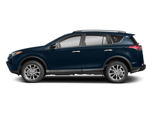 2018 Toyota RAV4 LIMITED North Dartmouth MA