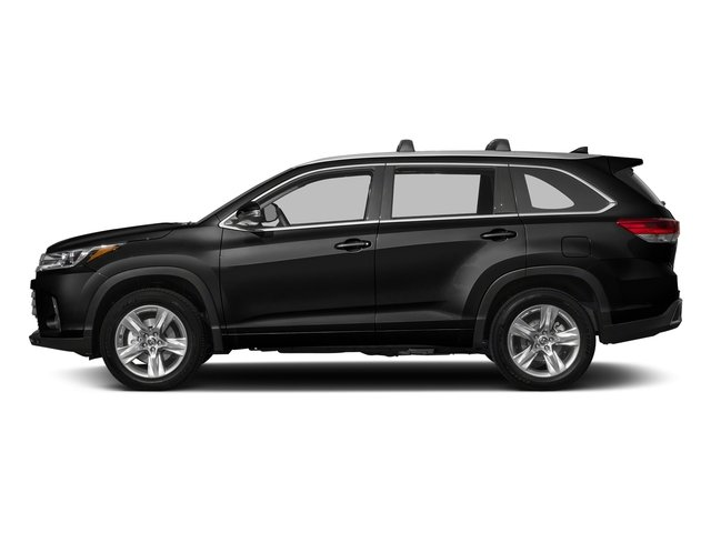 2018 Toyota Highlander LIMITED North Dartmouth MA