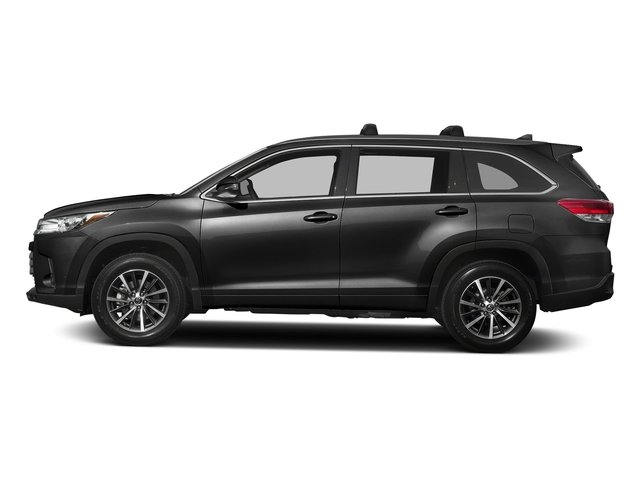 2018 Toyota Highlander XLE North Dartmouth MA