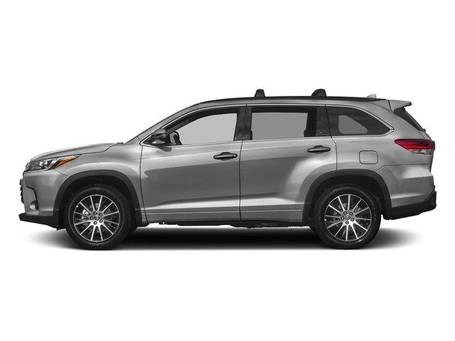 New 2018 Toyota Highlander in Berkeley, CA