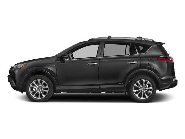 2018 Toyota RAV4 HYBRID LIMITED North Dartmouth MA