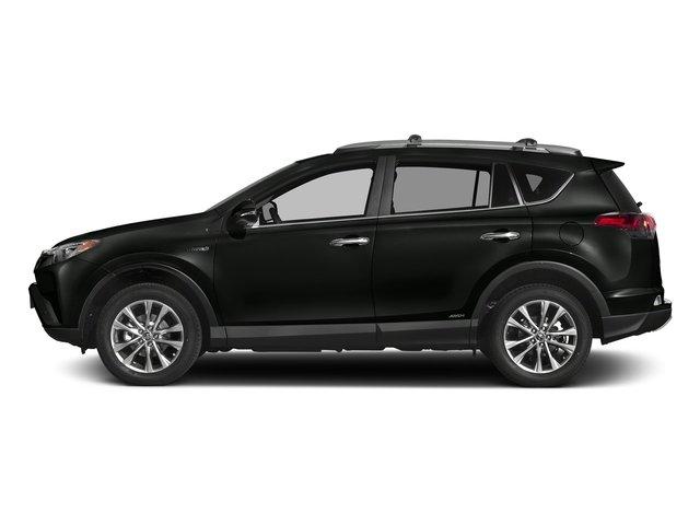 New 2018 Toyota RAV4 Hybrid in Mt. Kisco, NY