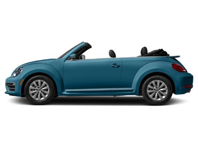 2018 Volkswagen Beetle Convertible S Convertible
