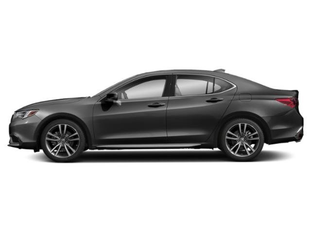 New 2019 Acura TLX in Latham, NY