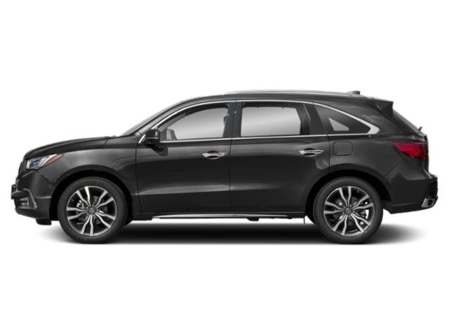 2019 Acura MDX w/Advance/Entertainment Pkg
