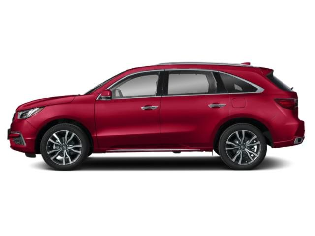 2019 Acura MDX w/Advance Pkg