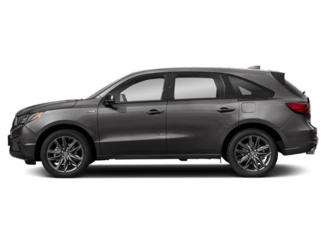 New 2019 Acura MDX in Latham, NY