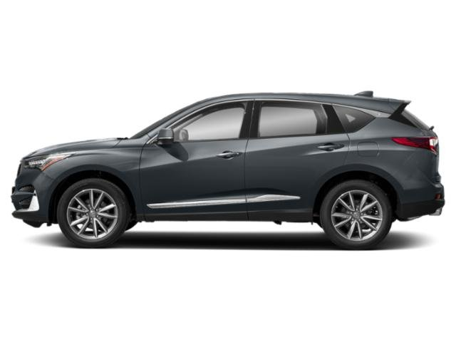New 2019 Acura RDX in Fife, WA