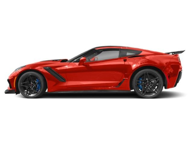2019 Chevrolet Corvette ZR1 3ZR 3448 miles VIN 1G1Y42D98K5800541 Stock  1848677137 139999