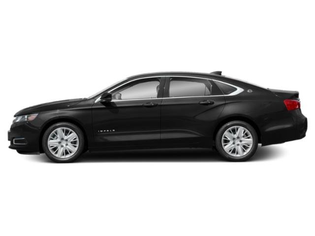 2019 Chevrolet Impala LT 4dr Car