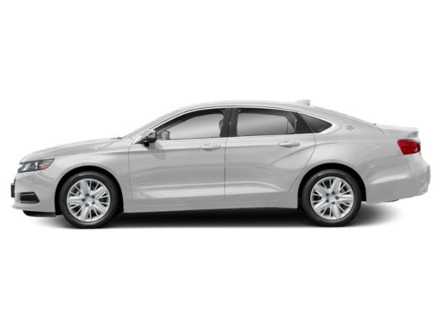2019 Chevrolet Impala LT 4dr Car