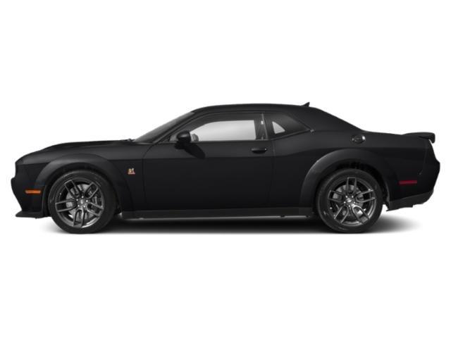 2019 Dodge Challenger R/T Scat Pack 2dr Car