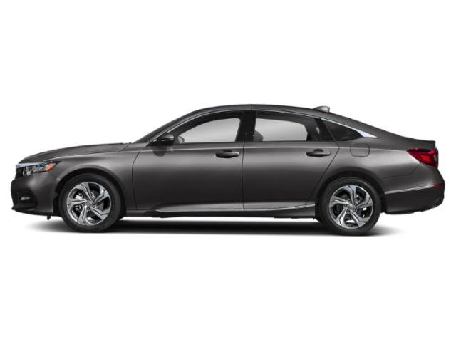 2019 Honda Accord Sedan EX-L 2.0T