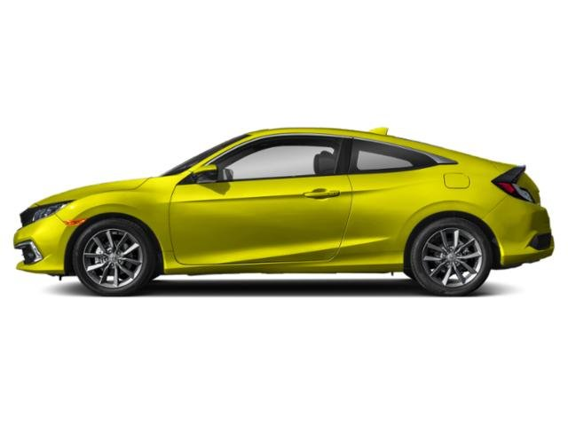 New 2019 Honda Civic Coupe in Lodi, CA
