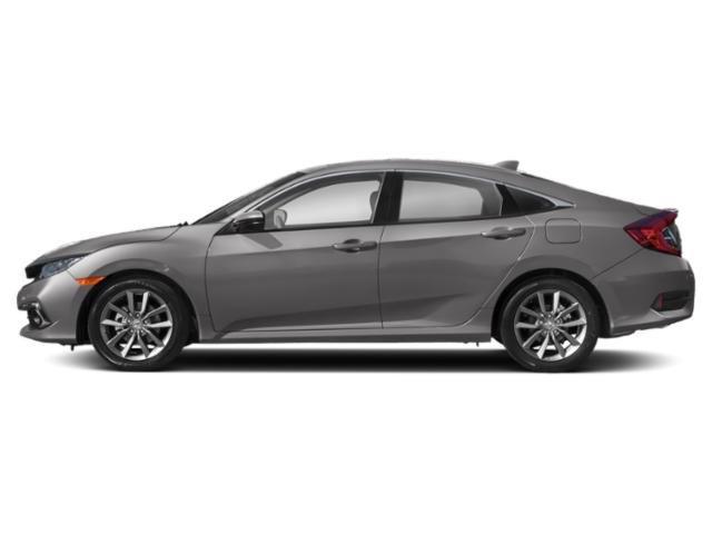 New 2019 Honda Civic Sedan in El Cajon, CA