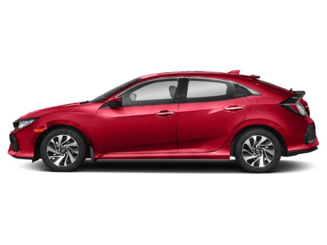 Culver City Honda Service >> 2019 Honda Civic Hatchback For Sale Serving Van Nuys Los