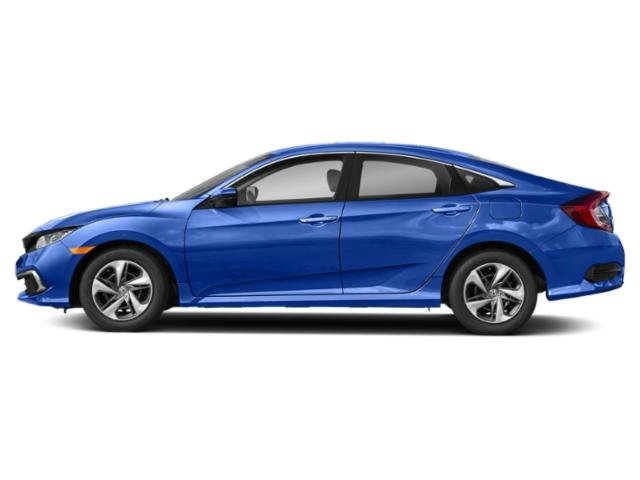 2019 Honda Civic Sedan LX