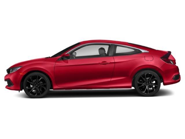 2019 Honda Civic Coupe Sport