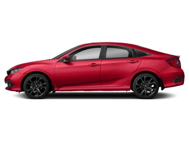 New 2019 Honda Civic Sedan in Denville, NJ