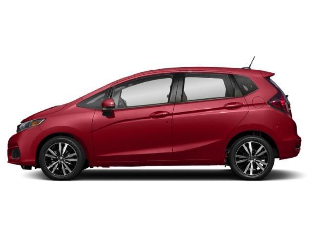 New 2019 Honda Fit in Lodi, CA