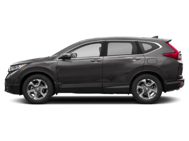 New 2019 Honda CR-V in Lodi, CA
