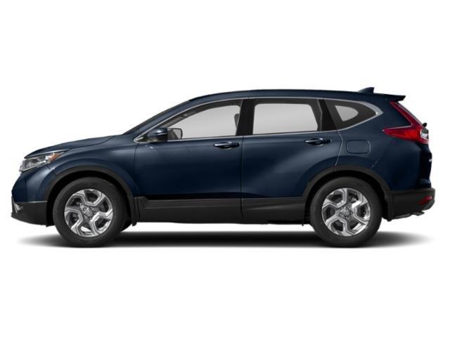 New 2019 Honda CR-V in El Cajon, CA