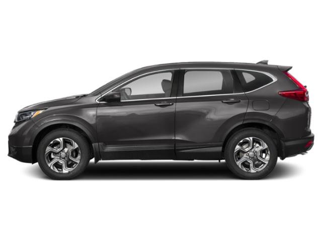 New 2019 Honda CR-V in Lodi, CA