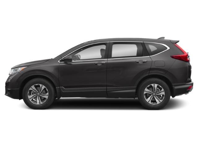 2019 Honda CR-V LX AWD